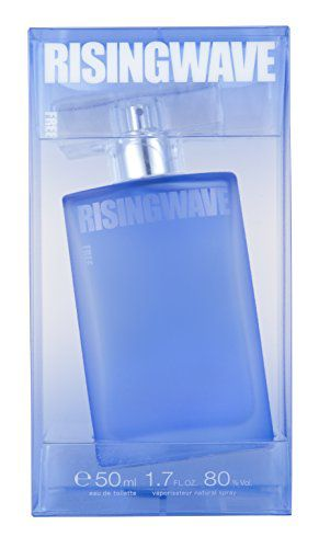 ライジングウェーブ ライジングウェーブ フリー オーシャンベリー EDT オードトワレ 50ml (香水)の画像