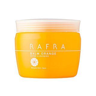 ラフラ ラフラ バームオレンジ ( 200g )/ ラフラ(RAFRA)の画像