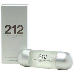 キャロライナ ヘレラ キャロライナヘレラ 212 EDT SP 30ml 香水の画像