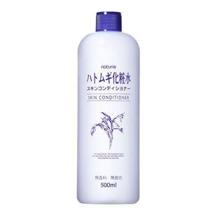 ナチュリエ ハトムギ化粧水 500ml の画像 0
