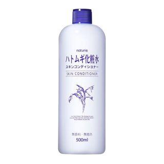 ナチュリエ ハトムギ化粧水 500mlの画像
