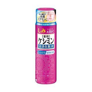 小林製薬 ケシミン浸透化粧水 しっとりもちもち肌 <医薬部外品> 160mlの画像