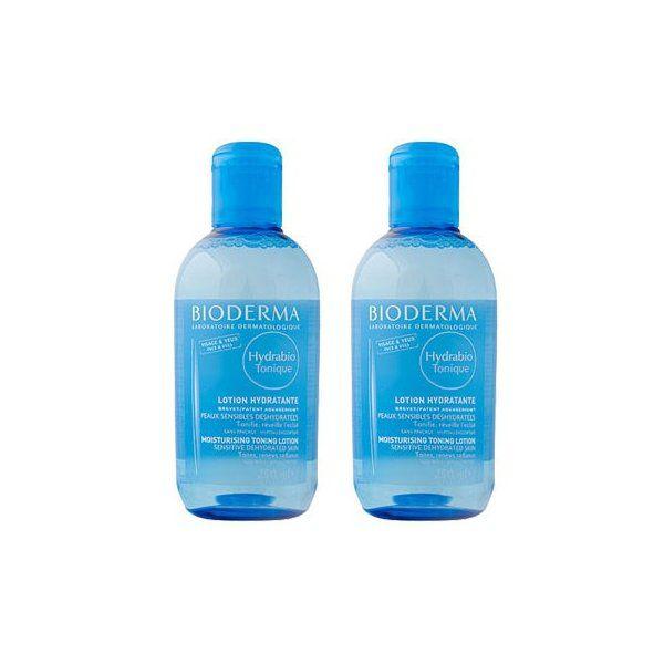 ビオデルマのビオデルマ イドラビオモイスチャライジング トーニングローション   250ml (化粧水)に関する画像1