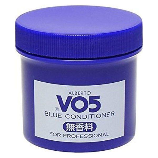 サンスターのアルバートVO5 ブルーコンディショナー  無香料 250gに関する画像1