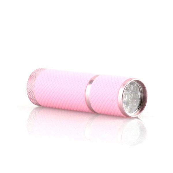 ネイリティーのハンディエルイーディーライト  ピンクに関する画像1