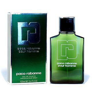 パコ ラバンヌ パコラバンヌ プールオム EDT オードトワレ SP 50ml (香水) PACO RABANNEの画像