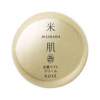 米肌 米肌(MAIHADA)/活潤リフト クリーム 40g KOSE コーセー 活潤 クリームの画像