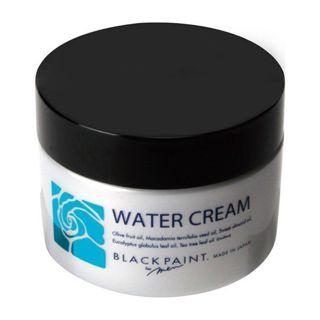 ブラックペイント ブラックペイント/ウォータークリームfor MEN(ティーツリーの香り 白色)の画像