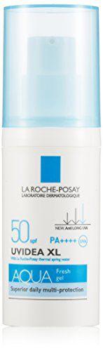 ラ ロッシュ ポゼ UVイデア XL アクア フレッシュジェル クリーム 敏感肌用 30ml SPF50 PA++++の画像