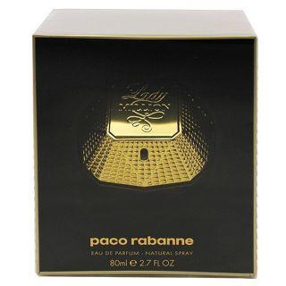 パコ ラバンヌ パコラバンヌ PACO RABANNE レディ ミリオン (コレクターズエディション) EDP・SP 80ml 香水 フレグランスの画像