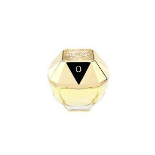 パコ ラバンヌ パコラバンヌ レディ ミリオン オーデトワレ スプレータイプ 80ml PACO RABANNE 香水 LADY MILLIONの画像