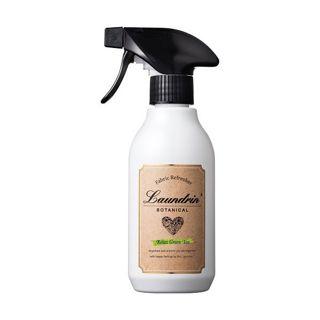 ランドリン ランドリン ボタニカル ファブリックミスト リラックスグリーンティーの香り 300mlの画像