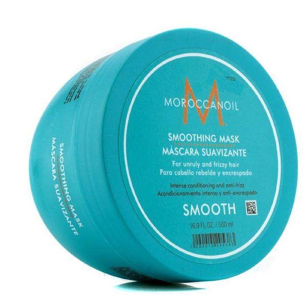 モロッカンオイルのスムージングマスク 500mlに関する画像1