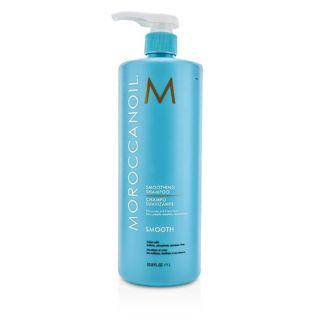 モロッカンオイル モロッカンオイル スムースニング シャンプー (くせ毛・まとまりにくい髪用) 1000ml/33.8oz  シャンプー MOROCCANOIL 激安の画像