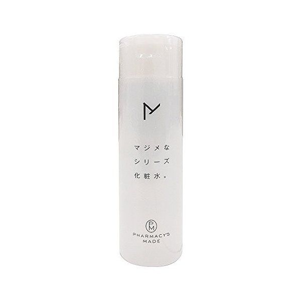 水橋保寿堂製薬のマジメなシリーズ化粧水。 200mlに関する画像1