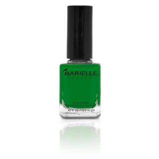 BARIELLE BARIELLE バリエル グリーンwithエンビー 13.3ml Green With Envy 5234 New York 【日本正規店】の画像