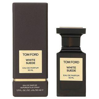 トム フォード ビューティ ホワイト スエード オード パルファム スプレィ 50mlの画像