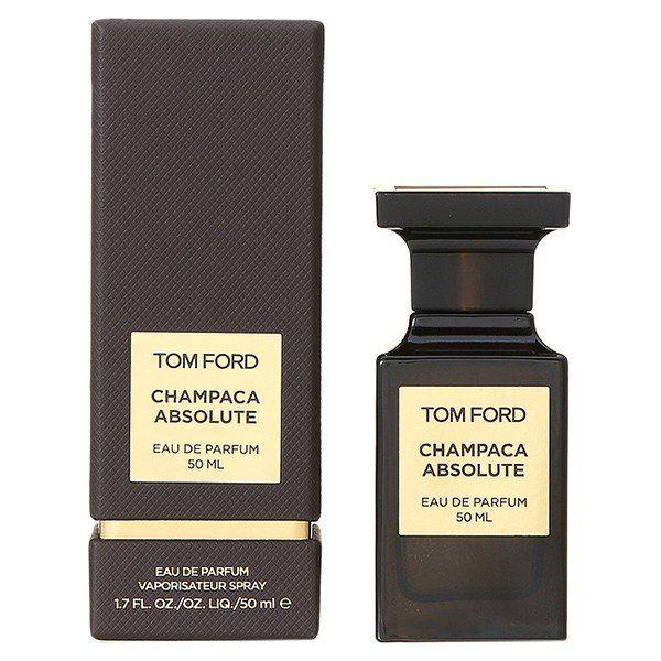 トム フォード ビューティのチャンパカ・アブソルート オード パルファム スプレィ 50mlに関する画像1