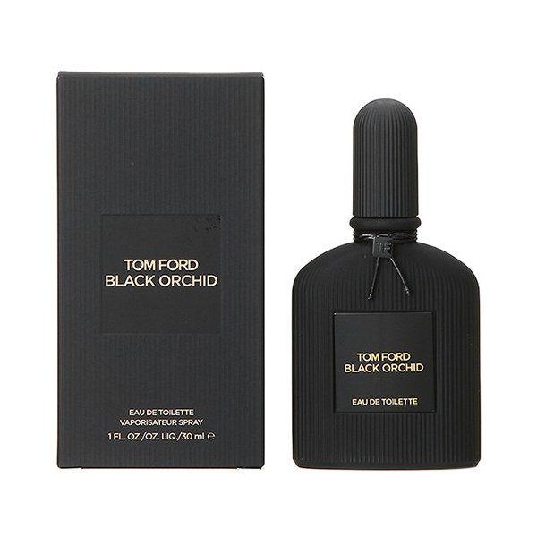 トム フォード ビューティのトム フォード ブラック オーキッド オード トワレ スプレィ 【ミニサイズ】 30mlに関する画像1