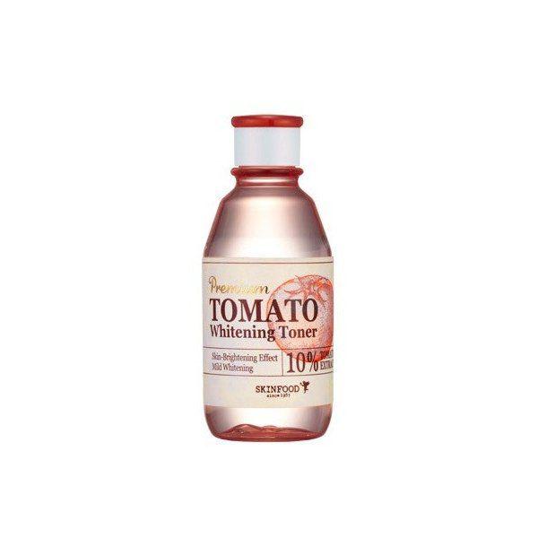 スキンフードのプレミアム トマト ブライトニング トナー 180mlに関する画像1
