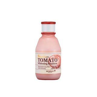 スキンフード プレミアムトマト ブライトニングエマルジョン 140mlの画像