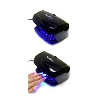 ネイリティー LEDライト 3Wの画像