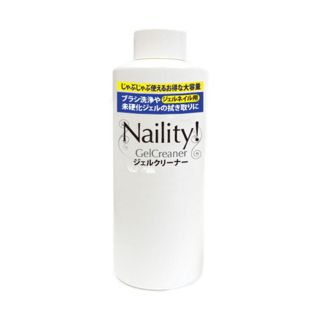 null ネイリティー! ジェルクリーナー リフィル ( 500mL )/ Naility!(ネイリティー)の画像