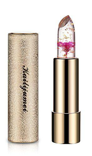 カイリジュメイの日本限定モデル kailijumei magic color lip 日本正規品 マジックカラー 唇の温度で色が変化するリップ 口紅 リップバーに関する画像1