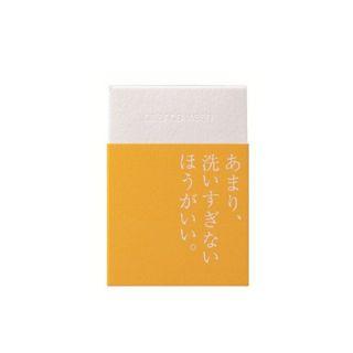 nesno(ネスノ) ネスノ バランスウォッシュ 石鹸 ( 100g )/ ネスノ(nesno)の画像