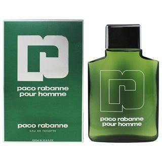 パコ ラバンヌ PACO RABANNE パコラバンヌ プールオム EDT・BT 1000ml 香水 フレグランス PACO RABANNE POUR HOMMEの画像