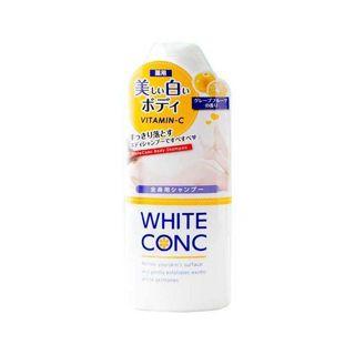 ホワイトコンク 薬用ホワイトコンク ボディシャンプーCII 360mlの画像