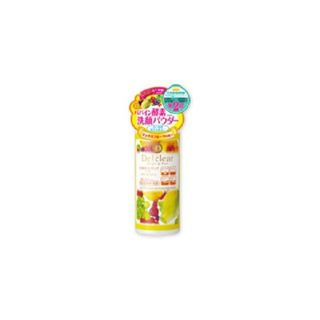 明色 明色化粧品 DETクリア ブライト&ピール フルーツ酵素パウダーウォッシュ 75gの画像