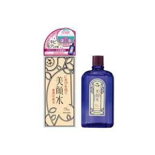 明色 桃谷順天館 明色美顔水 薬用化粧水 80mlの画像