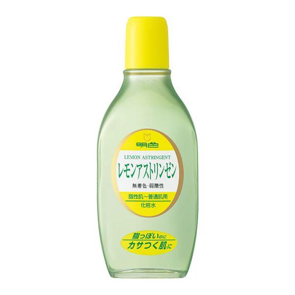 明色のレモンアストリンゼン 170mlに関する画像1