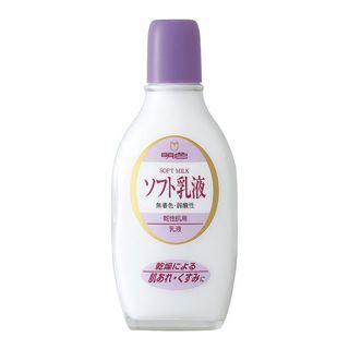 明色 明色化粧品 明色 ソフト乳液  158mlの画像