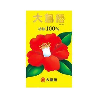 大島椿 大島椿 椿油100% 40ml/大島椿の画像