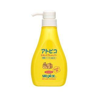 大島椿 大島椿アトピコ スキンケアシャンプー400mlの画像