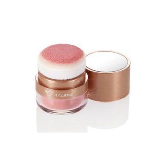 ハイム ハイム化粧品株式会社 ミネラルチーク 1(ピンク) 【この商品はご注文後キャンセルできません】の画像
