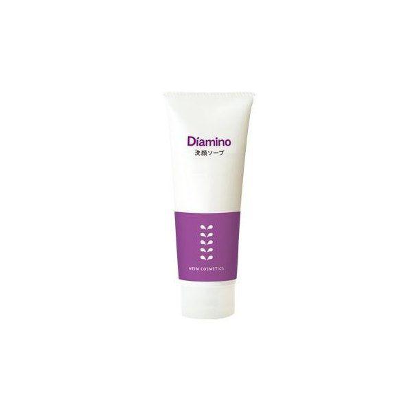 ハイムの ディアミノ 洗顔ソープ  100gに関する画像1