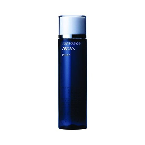 コモエース化粧品のコモエースMEN ローション (化粧水)に関する画像1