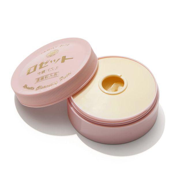 ロゼットのロゼット洗顔パスタ 普通肌 <医薬部外品> 90gに関する画像1