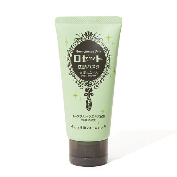 ロゼットのロゼット洗顔パスタ 海泥スムース 120gに関する画像1