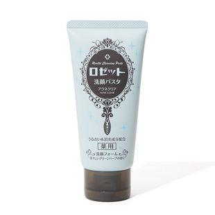 ロゼット ロゼット洗顔パスタ  アクネクリア 120g の画像 0