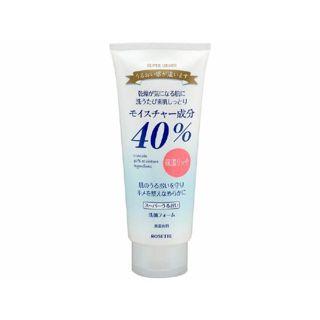 ロゼット スーパーうるおい 洗顔フォーム 168g/ロゼットの画像