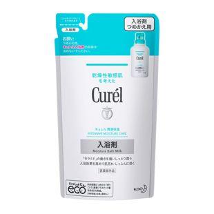 キュレル キュレル 入浴剤 【つめかえ用】<医薬部外品> 360ml の画像 0
