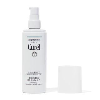 キュレル 美白化粧水 III  とてもしっとり <医薬部外品> 140mlの画像