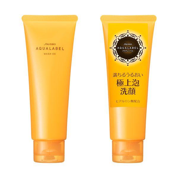 アクアレーベルの豊潤泡洗顔フォーム 110gに関する画像1