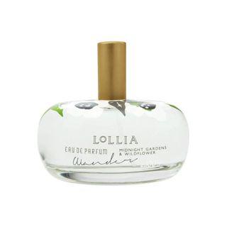 LoLLIA LoLLIA(ロリア) オードパルファム WANDER 97mlの画像