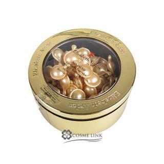 エリザベス アーデン エリザベスアーデン セラマイド ゴールドウルトラ レストラティブ カプセルズ  60カプセル (美容液)の画像