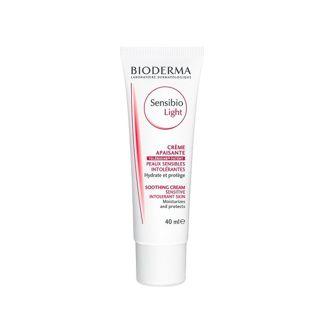 ビオデルマ ビオデルマ サンシビオ ライトクリーム 正規品 ( 40g )/ ビオデルマ(BIODERMA) ( スキンケアクリーム )の画像